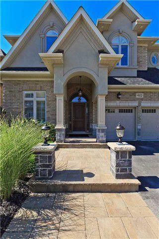 Main Photo: 462 Hidden Trail in Oakville: Rural Oakville House (2-Storey) for sale : MLS®# W3680363