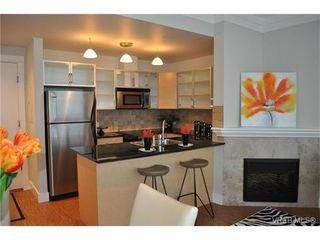 Photo 3: 506 845 Yates St in VICTORIA: Vi Downtown Condo for sale (Victoria)  : MLS®# 749387