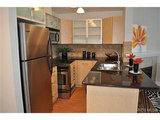 Photo 2: 506 845 Yates Street in VICTORIA: Vi Downtown Condo Apartment for sale (Victoria)  : MLS®# 373474