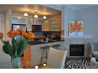 Photo 4: 506 845 Yates St in VICTORIA: Vi Downtown Condo for sale (Victoria)  : MLS®# 749387