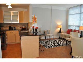 Photo 9: 506 845 Yates Street in VICTORIA: Vi Downtown Condo Apartment for sale (Victoria)  : MLS®# 373474