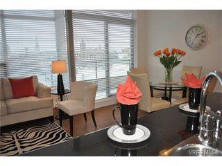 Photo 8: 506 845 Yates Street in VICTORIA: Vi Downtown Condo Apartment for sale (Victoria)  : MLS®# 373474