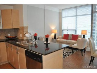 Photo 6: 506 845 Yates Street in VICTORIA: Vi Downtown Condo Apartment for sale (Victoria)  : MLS®# 373474