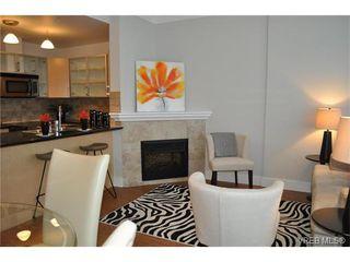 Photo 5: 506 845 Yates Street in VICTORIA: Vi Downtown Condo Apartment for sale (Victoria)  : MLS®# 373474