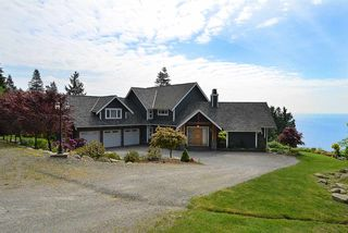 Photo 2: 58 CLARK Road in Gibsons: Gibsons & Area House for sale (Sunshine Coast)  : MLS®# R2142519