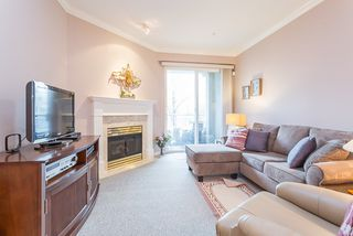 "Photo 4: 244 3098 GUILDFORD Way in Coquitlam: North Coquitlam Condo for sale in ""MALBOROUGH HOUSE"" : MLS®# R2143623"