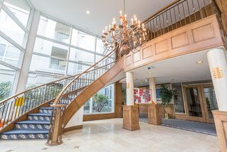 "Photo 3: 244 3098 GUILDFORD Way in Coquitlam: North Coquitlam Condo for sale in ""MALBOROUGH HOUSE"" : MLS®# R2143623"
