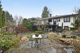 Photo 40: 3561 W 27TH Avenue in Vancouver: Dunbar House for sale (Vancouver West)  : MLS®# R2145898