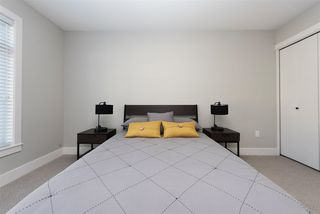 """Photo 9: 122 3525 CHANDLER Street in Coquitlam: Burke Mountain Townhouse for sale in """"WHISPER"""" : MLS®# R2153786"""