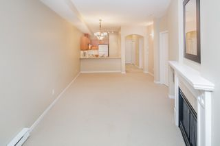 "Photo 8: 109 5605 HAMPTON Place in Vancouver: University VW Condo for sale in ""THE PEMBERLEY"" (Vancouver West)  : MLS®# R2160612"