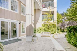 "Photo 3: 109 5605 HAMPTON Place in Vancouver: University VW Condo for sale in ""THE PEMBERLEY"" (Vancouver West)  : MLS®# R2160612"