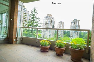 Photo 8: 803 6888 STATION HILL Drive in Burnaby: South Slope Condo for sale (Burnaby South)  : MLS®# R2167276