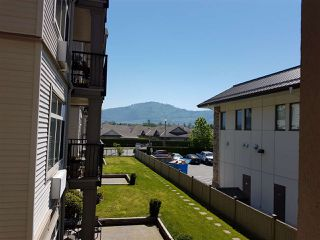 "Photo 8: 207 45753 STEVENSON Road in Sardis: Sardis East Vedder Rd Condo for sale in ""Park Place II"" : MLS®# R2169482"