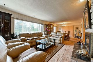 Photo 4: 19957 78B Avenue in Langley: Willoughby Heights House for sale : MLS®# R2175333