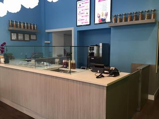Photo 5: ~ ICE CREAM PARLOUR ~ in : Vancouver Business for sale : MLS®# C8012987