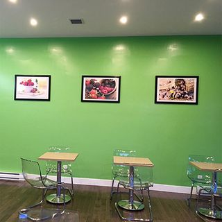 Photo 7: ~ ICE CREAM PARLOUR ~ in : Vancouver Business for sale : MLS®# C8012987