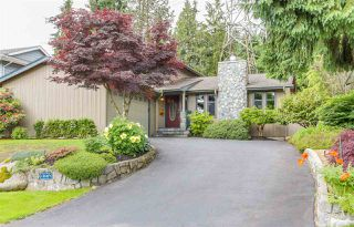 Photo 1: 3147 WILLIAM Avenue in North Vancouver: Lynn Valley House for sale : MLS®# R2178957