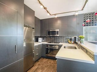 Photo 13: 203 1888 YORK AVENUE in Vancouver: Kitsilano Condo for sale (Vancouver West)  : MLS®# R2183620