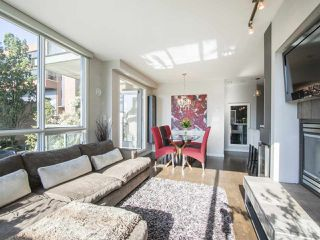Photo 7: 203 1888 YORK AVENUE in Vancouver: Kitsilano Condo for sale (Vancouver West)  : MLS®# R2183620