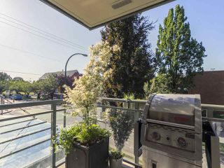 Photo 9: 203 1888 YORK AVENUE in Vancouver: Kitsilano Condo for sale (Vancouver West)  : MLS®# R2183620