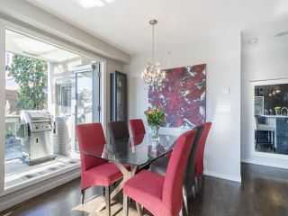 Photo 8: 203 1888 YORK AVENUE in Vancouver: Kitsilano Condo for sale (Vancouver West)  : MLS®# R2183620