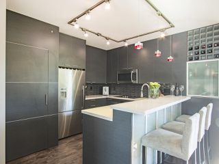 Photo 12: 203 1888 YORK AVENUE in Vancouver: Kitsilano Condo for sale (Vancouver West)  : MLS®# R2183620