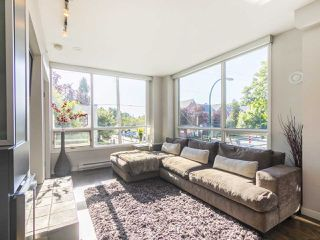 Photo 5: 203 1888 YORK AVENUE in Vancouver: Kitsilano Condo for sale (Vancouver West)  : MLS®# R2183620