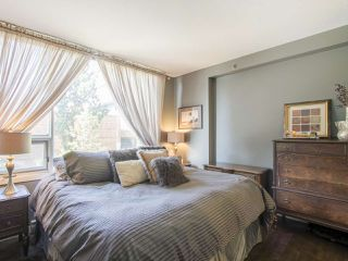 Photo 14: 203 1888 YORK AVENUE in Vancouver: Kitsilano Condo for sale (Vancouver West)  : MLS®# R2183620