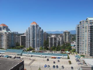 Photo 13: 1505 615 BELMONT STREET in New Westminster: Uptown NW Condo for sale : MLS®# R2185460