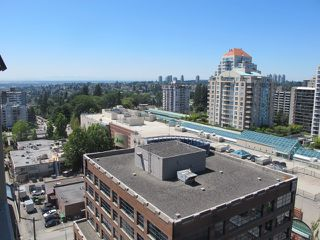 Photo 12: 1505 615 BELMONT STREET in New Westminster: Uptown NW Condo for sale : MLS®# R2185460
