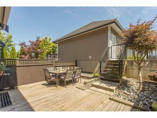 Photo 19: 6972 179A Street in Surrey: Cloverdale BC Condo for sale (Cloverdale)  : MLS®# R2189743