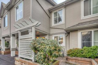 """Photo 18: 3 7360 GILBERT Road in Richmond: Brighouse South Townhouse for sale in """"Sommerside"""" : MLS®# R2190715"""
