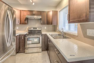 """Photo 6: 3 7360 GILBERT Road in Richmond: Brighouse South Townhouse for sale in """"Sommerside"""" : MLS®# R2190715"""