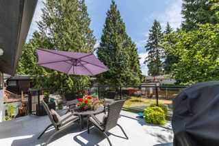 Photo 20: 2706 LARKIN Avenue in Port Coquitlam: Woodland Acres PQ House for sale : MLS®# R2191779