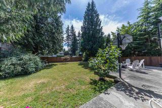 Photo 16: 2706 LARKIN Avenue in Port Coquitlam: Woodland Acres PQ House for sale : MLS®# R2191779