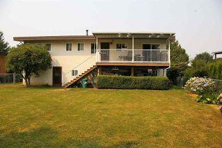 Photo 12: 6096 GLENROY Drive in Sardis: Sardis West Vedder Rd House for sale : MLS®# R2194623