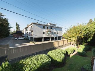 "Photo 35: 204 335 CEDAR Street in New Westminster: Sapperton Condo for sale in ""ASHTON GREENE"" : MLS®# R2197771"