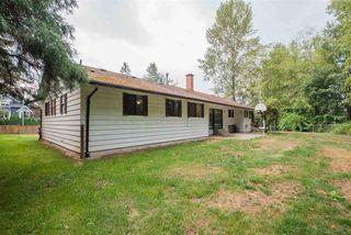 "Photo 20: 9452 208 Street in Langley: Walnut Grove House for sale in ""Walnut Grove"" : MLS®# R2203295"
