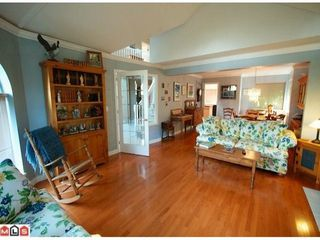 Photo 5: 16640 28TH Ave in South Surrey White Rock: Home for sale : MLS®# F1221405