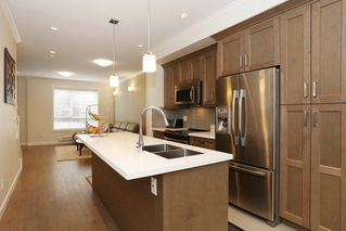 """Photo 7: 34 16127 87 Avenue in Surrey: Fleetwood Tynehead Townhouse for sale in """"Academy"""" : MLS®# R2213641"""
