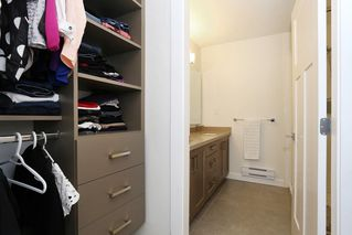 "Photo 11: 34 16127 87 Avenue in Surrey: Fleetwood Tynehead Townhouse for sale in ""Academy"" : MLS®# R2213641"