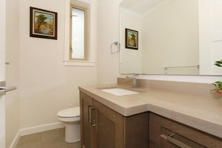 """Photo 9: 34 16127 87 Avenue in Surrey: Fleetwood Tynehead Townhouse for sale in """"Academy"""" : MLS®# R2213641"""