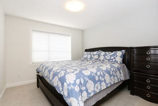 """Photo 10: 34 16127 87 Avenue in Surrey: Fleetwood Tynehead Townhouse for sale in """"Academy"""" : MLS®# R2213641"""