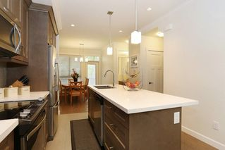 """Photo 6: 34 16127 87 Avenue in Surrey: Fleetwood Tynehead Townhouse for sale in """"Academy"""" : MLS®# R2213641"""