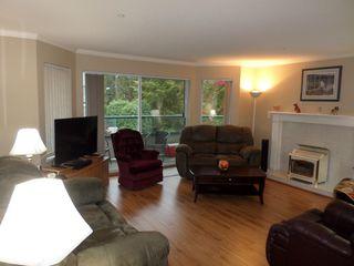 Photo 4: 229 2451 Gladwin Road in Abbotsford: Abbotsford West Condo for sale : MLS®# R2215034