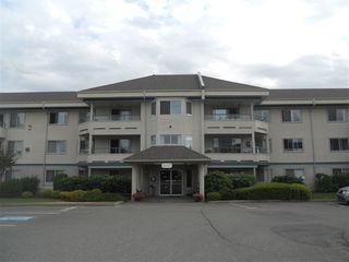 Photo 1: 229 2451 Gladwin Road in Abbotsford: Abbotsford West Condo for sale : MLS®# R2215034