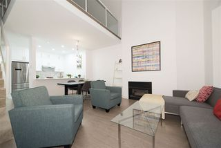 Photo 4: 413 1150 QUAYSIDE DRIVE in New Westminster: Quay Condo for sale : MLS®# R2209759