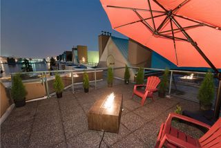 Photo 3: 413 1150 QUAYSIDE DRIVE in New Westminster: Quay Condo for sale : MLS®# R2209759
