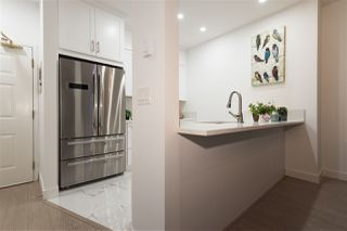 Photo 9: 413 1150 QUAYSIDE DRIVE in New Westminster: Quay Condo for sale : MLS®# R2209759