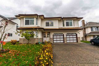 Photo 1: 30539 SANDPIPER Drive in Abbotsford: Abbotsford West House for sale : MLS®# R2219188
